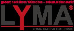 LYMA GmbH – Fahrzeugaufbau – Ladekrane